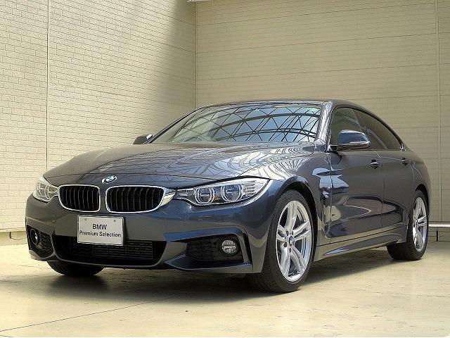BMW 4シリーズ 420iグランクーペ Mスポーツ LEDライト...