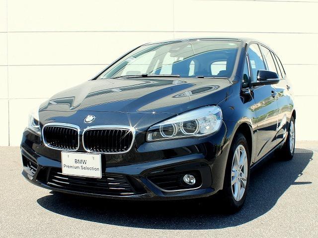 BMW 2シリーズ 218dグランツアラーアドバンスドアクティブセ...