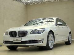 BMWアクティブハイブリッド7 LCIモデル 20AW サンルーフ