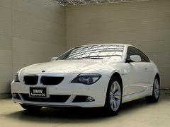 BMW630i LCIモデル 18AW 黒革 PDC