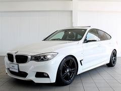 BMW320iグランツーリスモ Mスポーツ サンルーフ 18AW