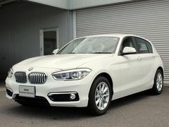 BMW118d スタイル LEDライト パーキングサポートPKG