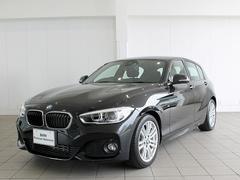 BMW118d Mスポーツ LEDライト パーキングアシストPKG
