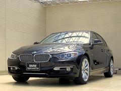 BMW328iモダン ベージュレザー 18AW フルセグ