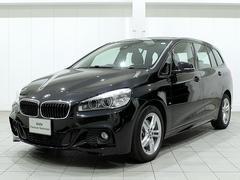 BMW218dグランツアラー Mスポーツ LEDライト