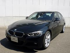 BMW 318i Mスポーツ LEDライト18AW Bカメラ PDC