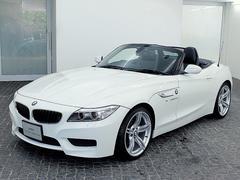 BMW Z4sDrive20i Mスポーツ LCIモデルOP19AW黒革