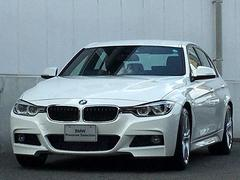 BMW318i Mスポーツ LEDライトレンディパーチャー18AW