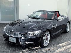 BMW Z4sDrive35is LCIモデル 19AW 赤革 フルセグ