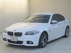 BMW523d Mスポーツ 後期 ACC 車線逸脱警告 18AW