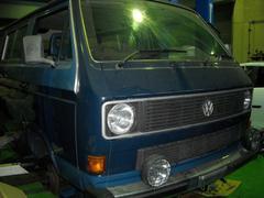 VW ヴァナゴンベースグレード