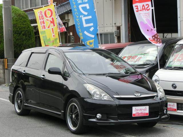 トヨタ X Sパッケージ新車2オーナー禁煙車HDDナビ自社管理下取車