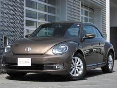 VW ザ・ビートルデザインSDナビゲーションリアカメラバイキセノンETC