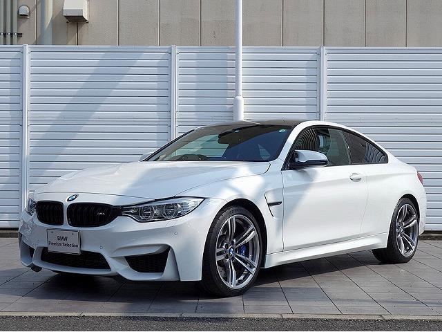 BMW M4 M4クーペ LEDラ...