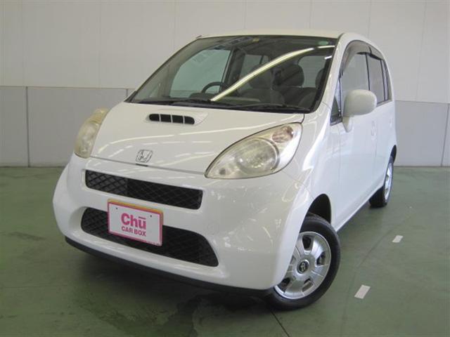 長野トヨタの安心UーCar【T−Value】オーソドックスなスタイルの軽自動車です。雪道安心の4WD!