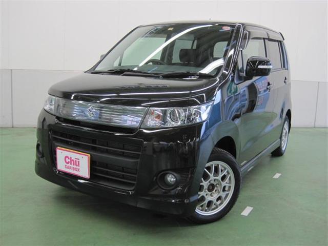 長野トヨタの安心UーCarスポーツグレードにブラックカラーでスタイリッシュ!