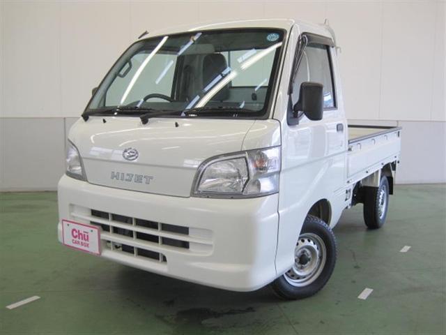 長野トヨタの安心UーCarエアコン・パワステ付で快適走行が可能!もちろんバリバリ働きます。