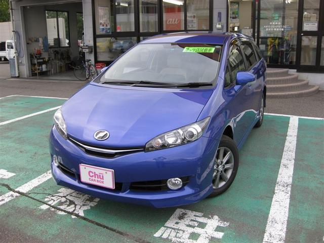 トヨタ 1.8G 4WD 1年間走行無制限保証