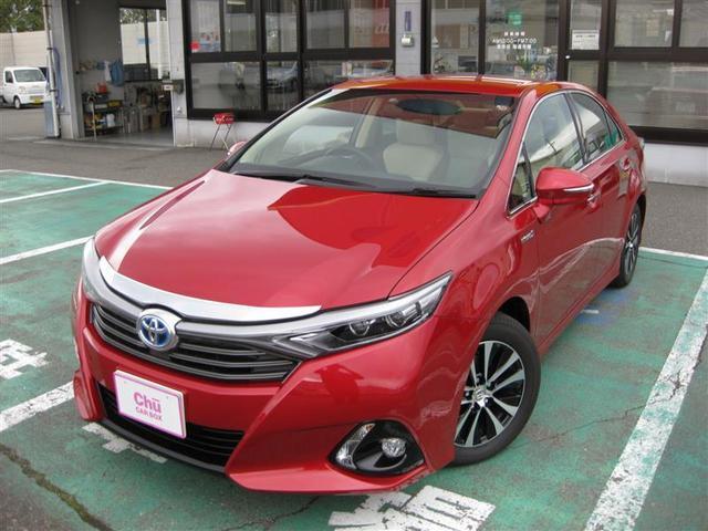 トヨタ S 1年間走行無制限保証
