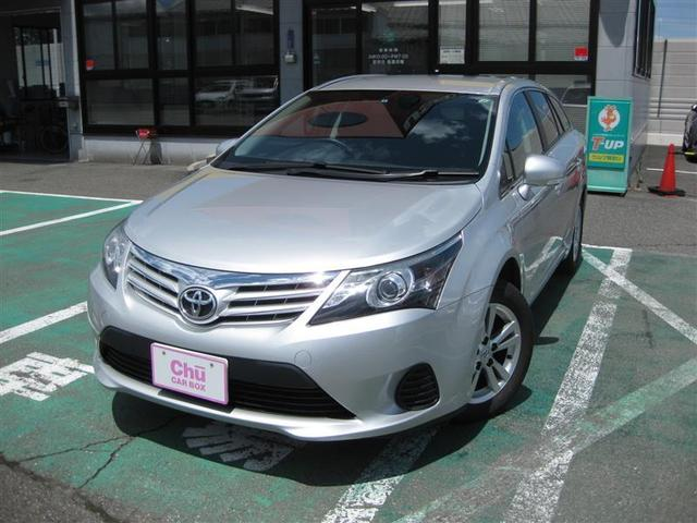 トヨタ Xi 1年間走行無制限保証