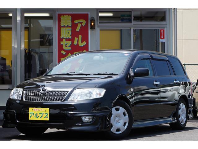 トヨタ X HID 40thアニバーサリーLTD 4WD 1オーナ