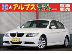 BMW320i HID プッシュスタート ETC パワーシート
