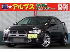 ランサーGSRエボリューションX BBS レカロ 車高調 SST