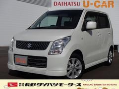 ワゴンRFXリミテッド 4WD CVT CD シートヒーター