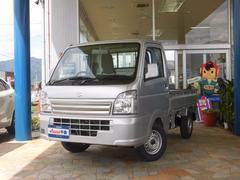 キャリイトラック農繁スペシャル エアコン 4WD 5MT