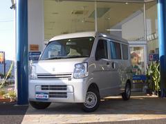 エブリイPAリミテッド 4WD 4AT キーレス