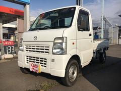 スクラムトラックKCスペシャル 4WD オートマ エアコン パワステ
