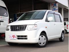 eKワゴンM 4WD シートヒーター キーレス ベンチシート