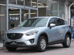 CX−5XD プロアクティブ セーフティクルーズPKG TV 試乗車