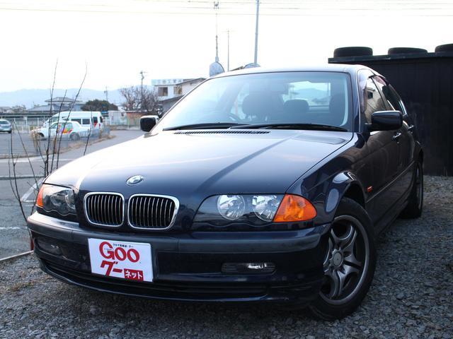 BMW 3シリーズ 320i (検29.11)