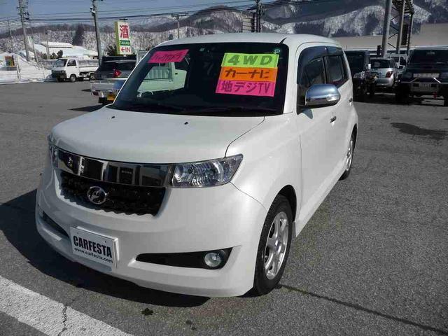 トヨタ Z 煌-G 4WD ナビTV ETC ドライブレコーダー
