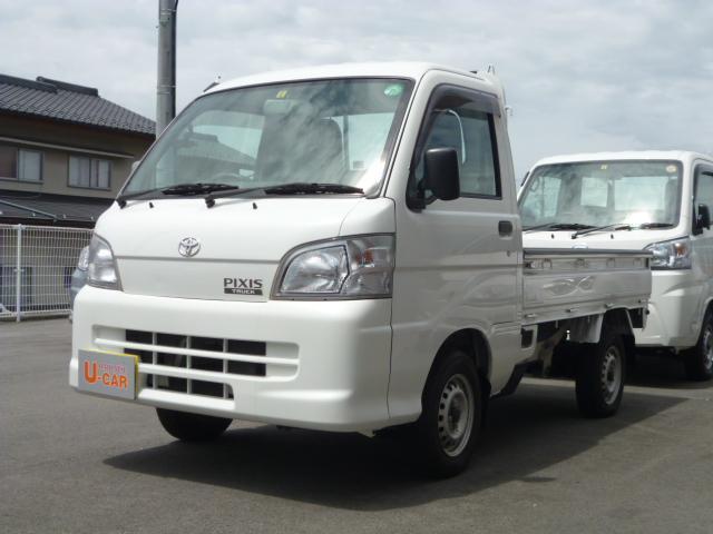 トヨタ スペシャルエアコン・パワステバージョン 4WD 5速MT