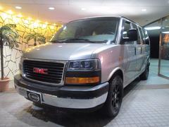 GMC サバナパッセンジャーVAN 4WD 新車並行