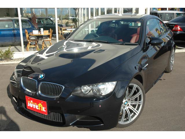BMW M3 M3クーペ 6速MT レザーシート パワーシート ナ...