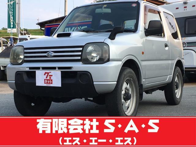 スズキ XG 4WD 5MT エアコン パワステ ABS