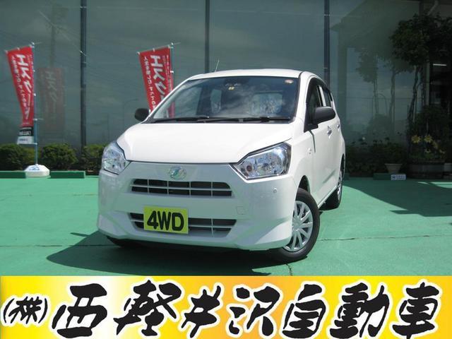 ダイハツ L SAIII 4WD キーレス CD マット バイザー