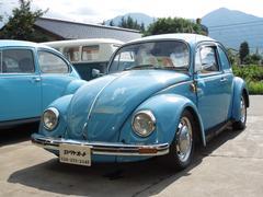 VW ビートル1200STD