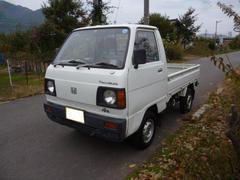アクティトラック5speed 4WD
