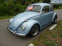 VW ビートル6Vルック