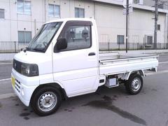 クリッパートラックSD 4WD