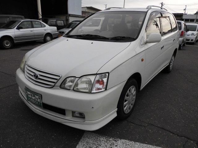 トヨタ Lパッケージ 4WD