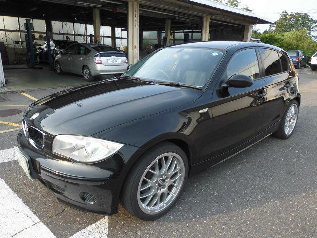 BMW 1シリーズ 116i (検30.3)