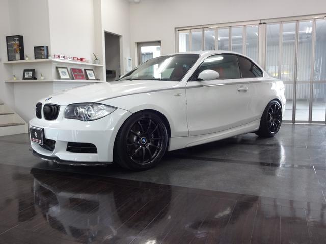 BMW 1シリーズ 135i (なし)