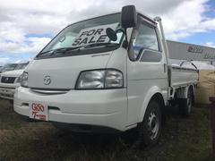 ボンゴトラックGL 4WD 5速MT