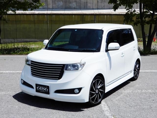 トヨタ 4WD Z Qバージョン 9スピーカー 11イルミネーション
