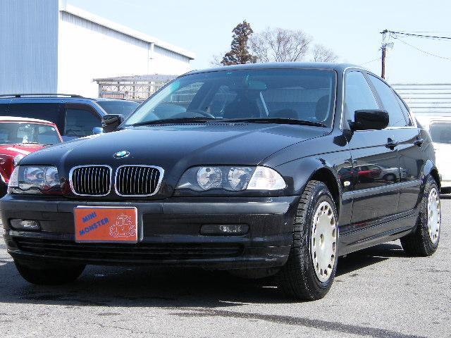 BMW 3シリーズ 320i ETC ディーラー車 キーレス 右ハ...